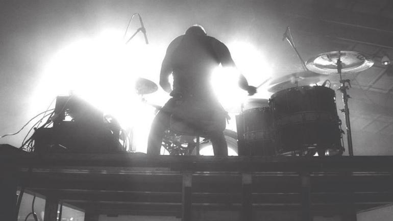 Fireflight Drummer