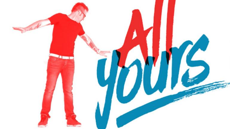 Ryan Stevenson - All Yours