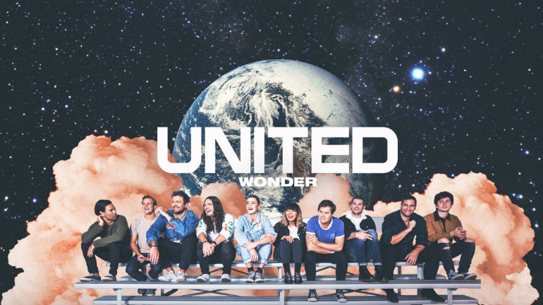 HillsongUNITED
