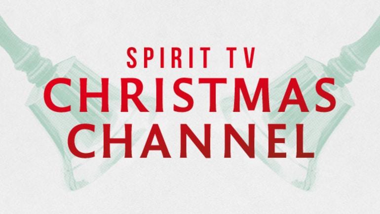 Spirit tv Christmas Channel